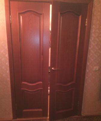 Двери для гостиной, в зал.