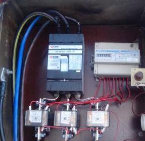 Замена трансформаторов тока